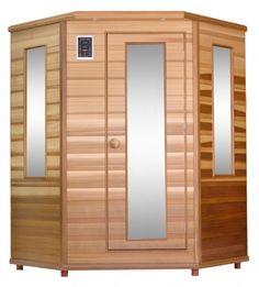 enrich mate infrared saunas
