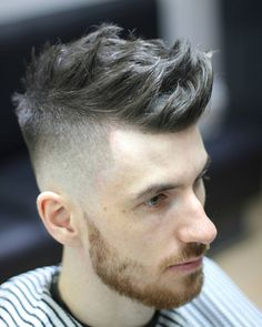 cool 60 Breezy Styles For Spiky Hair - Show Your Trend