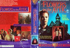 flowers in the attic | Tumblr
