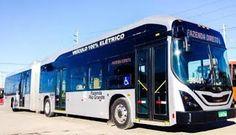 Pregopontocom Tudo: Curitiba recebe três propostas para redes detransportes não poluentes...