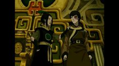 Every time 'honor' is said in Avatar: The Last Airbender. Best. Thing. Ever.