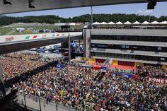 Mugello circuit to host MotoGP race on Sunday | Florence Daily News