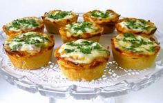 Mini BBQ Chicken Pizza Cups Are Beyond Delicious | The WHOot