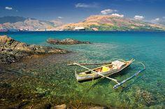Lighthouse Island, Subic Bay | Philippines