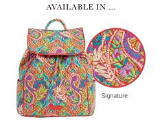 A closer look: Paisley in Paradisen on the blog!