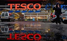 Tesco share price rises after Morgan Stanley upgrade - http://www.directorstalk.com/tesco-share-price-rises-morgan-stanley-upgrade/ - #TSCO