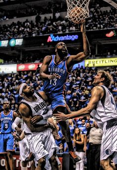 55cd5b6798 Oklahoma City Thunder Basketball