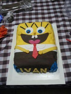 Spongebob pdz