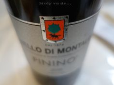 Hasta dentro de 5 años! #Molyvade...#silbandoaltrabajar #Brunellodimontalcino #PININO #Tuscany #Vendimia molyvade.blogspot.com