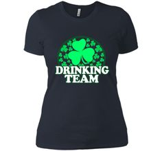 Day Drinking Team Shirt - Inappropriate St Patricks Day