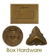 good source for chinese asian inspired hardware brass