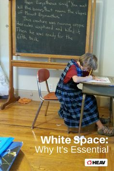 White Space_ Why It'...