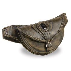 Women's Hand Braided Hip Bag with Stone Inlay and Gun HolsterLoading that magazine is a pain! Get your Magazine speedloader today! http://www.amazon.com/shops/raeind
