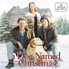 Hallmark's A Dog Named Christmas Movie Review