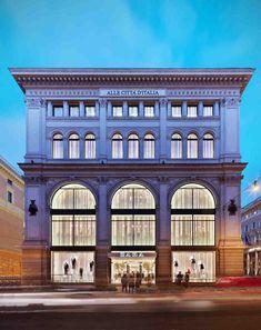 Zara Rome