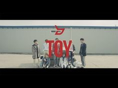 They got me again with this one.  <3  블락비(Block B) - Toy Official Music Video