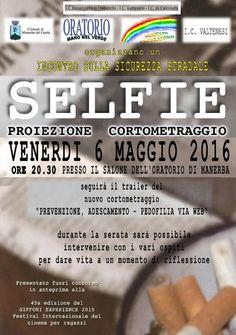 Selfie Incontro sulla Sicurezza Stradale a Manerba del Garda http://www.panesalamina.com/2016/47059-selfie-incontro-sulla-sicurezza-stradale-a-manerba-del-garda.html