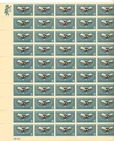 International Cooperation Year Sheet of 50 x 5 Cent US Postage Stamps Scot 1266 . $15.19. International Cooperation Year Sheet of 50 x 5 Cent US Postage Stamps Scot 1266