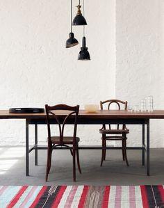 Photo: Anne Deppe, Styling: Nici Theuerkauf