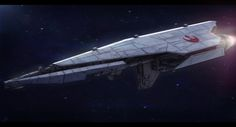 Star Wars Nebulon C Frigate by AdamKop