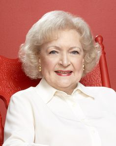 Betty White Full HD Images