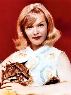 'HONEY WEST': ANNE FRANCIS