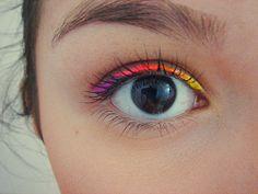 Neon_eye_makeup
