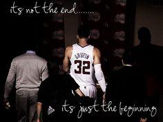 #Basketball - Blake Griffin #32