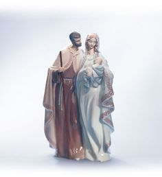 LLADRO - BLESSED FAMILY