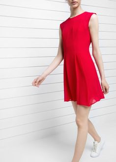 Sukienka rozkloszowana 79