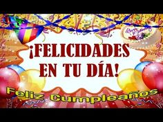 En Tu Dia - De Cumpleaños - MARIACHI NUEVO GUADALAJARA 2000 - YouTube Scar Lion King, Italy Vacation, Mexico Travel, Romantic Travel, Birthdays, Happy Birthday, Youtube, Baja California, Bora Bora