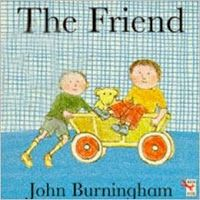 """Serie """"Little Books"""" John Burningham The School -La escuela- The Snow - La nieve - , The Baby -El bebé- , T. Wonder Book, Personal Library, Book Illustration, Illustrations, Every Day Book, Book Summaries, Best Selling Books, Little Books, Early Learning"""