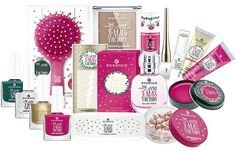 Pretty Kitty ❤ : Essence The Little X-Mas Factory  collection for H...