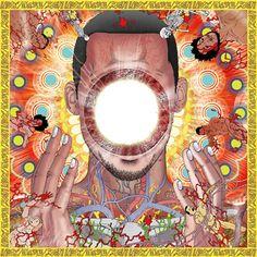 Artist: Flying Lotus   Album: You're Dead  
