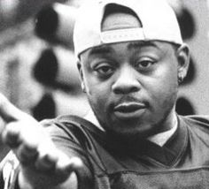 """MC Breed-  This was the first guy out of the entire Midwest to make some noise.  Flow was impeccable...voice was distinctive.  """"Ain't No Future in Your Frontin"""" still gets the crowd goin!"""