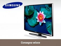 TV LED 32'' Full HD Samsung scontata del 46%