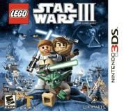 Featured Anytime Video Game: Lego Star Wars 3 The Clon... - Nintendo 3DS Pre-Owned: $21.03: Goodwill Anytime… Free Standard Shipping
