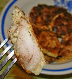 Cristina's world: Snitel de pui - Dukan Dukan Diet, Tofu, Grains, Rice, Vegetarian, Seeds, Laughter, Jim Rice, Korn