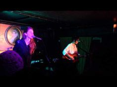 """▶ BOY """"Little Numbers"""" Live at Union Hall, Brooklyn March 02, 2013 - YouTube"""