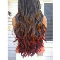 Cute Hair In The World - Polyvore