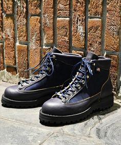 【ZOZOTOWN|送料無料・「ツケ払い」ならお支払は2ヶ月後】Danner(ダナー)のブーツ「Danner(ダナー): SHIPS別注 EXPLORER(エクスプローラー) ネイビークロムエクセル ブーツ■」(115-23-0816)を購入できます。