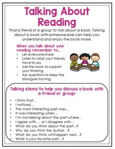 Are you teaching your upper elementary students how to talk about reading during reader's workshop? Get these 20 mini anchor charts to assist you in teaching students important workshop routines! Huge time saver for both teachrs and students! Reading Response, Reading Intervention, Reading Skills, Teaching Reading, Reading Comprehension, Guided Reading, Reading Logs, Reading Groups, Reading Anchor Charts