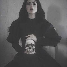 Tamina Attano, bringer of death