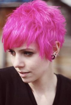36 Trendy Short Hairstyles For Women | Fuzito