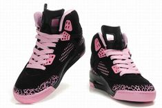women men jordan shoes for sale Air Jordan Women Black Pink Nike Outfits, Dream Shoes, Crazy Shoes, Cute Shoes, Me Too Shoes, Pink Jordans, Shoes Jordans, Air Jordans Women, High Top Boots