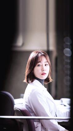 서현진 낭만닥터 김사부 배경화면 Drama Korea, Korean Drama, Piano Sheet Music Letters, Seo Hyun Jin, Romantic Doctor, Medical Drama, Korean Celebrities, Korean Beauty, My Girl
