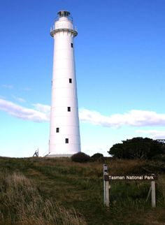 World Lighthouses | Tasman lighthouse - Lighthouses Around the World Picture