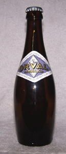 Orval Trappist Ale - Brasserie d'Orval S.A. - Villers-devant-Orval, Belgium - BeerAdvocate