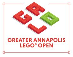 Greater Annapolis LEGO® Open 2019 Winners