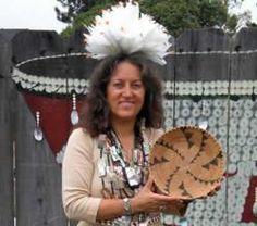 Oakland Museum Ohlone Basket Video Linda Yamane